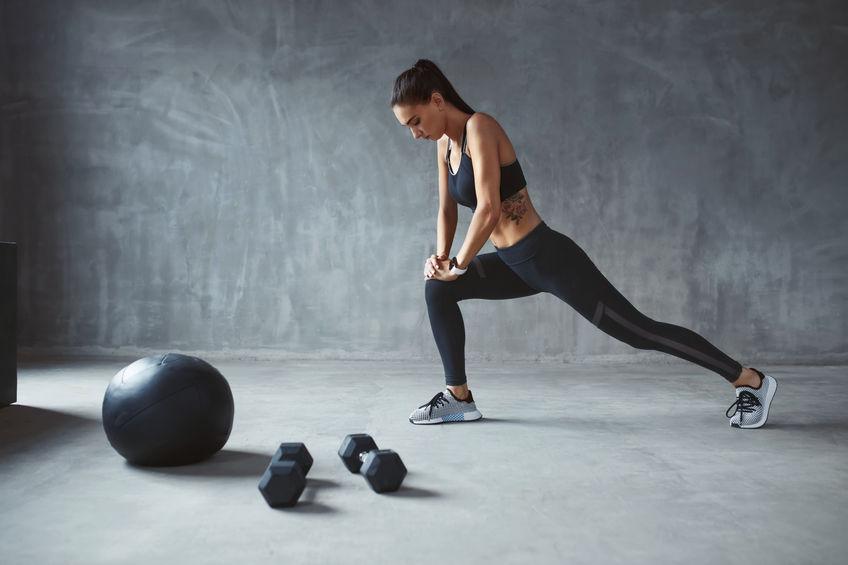 筋トレをすれば、筋肉がつく?
