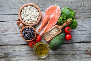 食べても太りにくい栄養素とは?