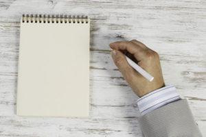 見える化するべき7つの項目