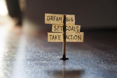ダイエットの目標設定法|ダイエットで成功したいなら2種類の目標を設定しよう