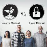成長できる人と成長できない人の根本的なマインドセットの違い