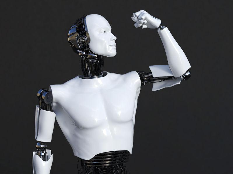 AIとBIと筋トレ