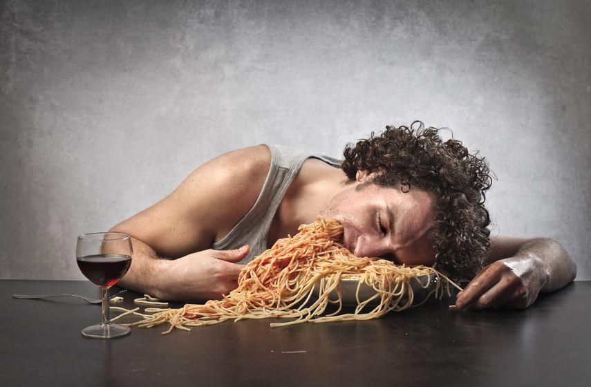 ダイエット中に食べ過ぎたり飲みすぎたらどうすればいいの?