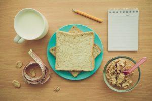 レコーディングダイエットのススメ。レコーディングダイエットの効果ややり方を紹介します!