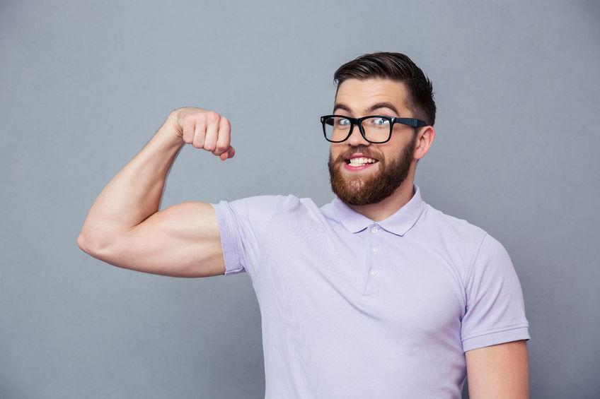 自分に自信がない人は筋トレで成功体験を得よう!筋トレは外見だけでなく内面も変えてくれます