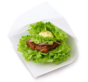 ダイエット中でも食べれるモスバーガーの「菜摘」を紹介します!