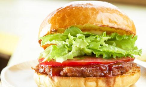 ダイエット中でも食べれるモスバーガーの「菜摘」(なつみ)を紹介します!
