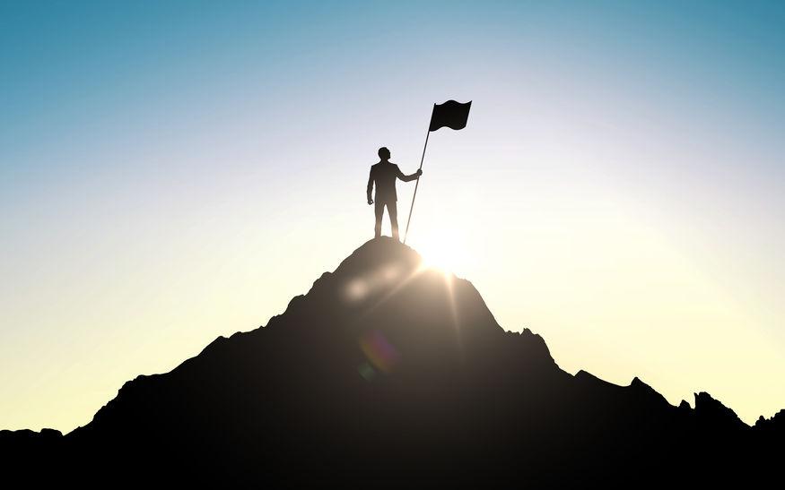 目標を設定するときは自分の価値観に沿って目標を決めよう