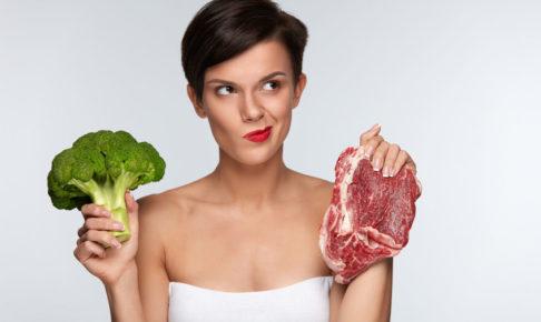 ダイエット時のタンパク質について|タンパク質が摂れる食材や商品などをご紹介