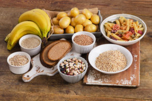 ダイエットの時に炭水化物はどうすれば良いのか?少な過ぎはおすすめしません!