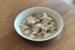 ダイエットレシピ|鶏胸肉のチーズリゾット風味