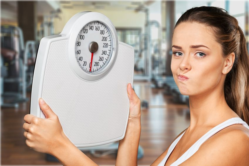筋トレの消費カロリーが知りたい!実は筋トレだけでは痩せません